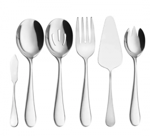 Cutlery Set For 6