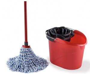 Mop & Bucket Set