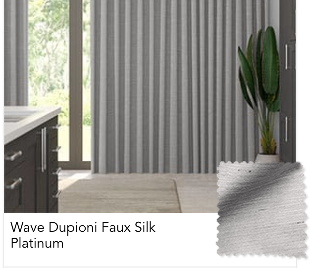 Curtain Living Package C